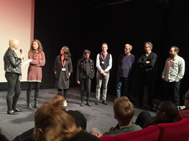 59th BFI London Film Festival 2015